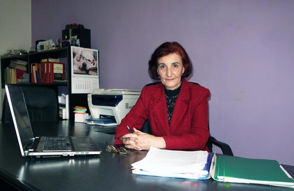 Avocat Sfantu Gheorghe Covasna Munteanu Adriana